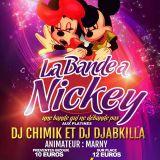 "Spéciale ""La Bande à Nikey"" / Freestyle : Mc Marny-Mc Narko-Giuse-Seydou-Mame Thierno"