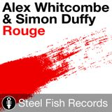 Alex Whitcombe & Simon Duffy - 'Rouge' (Original Mix)