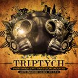 Triptych set (studio version)