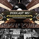 Roane Zone Podcast #5 (05-2014)