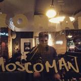 Moscoman (I'm a Cliché) • DJ set • LeMellotron.com
