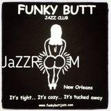 JaZZRooM [Funky Butt]
