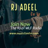 Talk Show with RJ Adeel - Topic ( 5 Miuntes Azadi k )