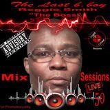 Mix Sessions Live 50