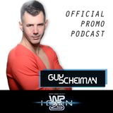 White Party Palm Spring - Icon Official Podcast Mixed By Guy Scheiman