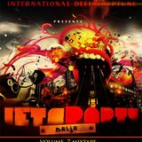 DJ Neptune presents Let's Party Naija Vol. 7 Mixtape