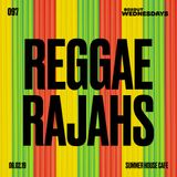 Boxout Wednesdays 097.3 - Reggae Rajahs (Part 2) [06-02-2019]