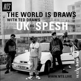 Ted Draws (UK Hip Hop Special) - 19th December 2017