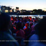 Omar Abdallah @ The Newark Riverfront June 2016