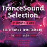 Jase Thirlwall & eXcel - TranceSound Selection 011 (18-08-2016)
