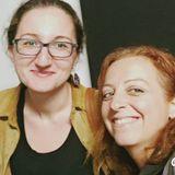 """""""Λυδία Σέρβου @StreetRadio"""" Oct 4th 2018"""