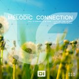 Melodic Connection 010 on di.fm with Vince Forwards