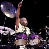 Give the drummer some - John Blackwell Tribute