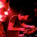 Lil Vän B2B Yannick Robyns @ Cercle (Macarena Club BCN 27/07/17)