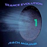 TRANCE EVOLUTION 1     RACH MOURBI