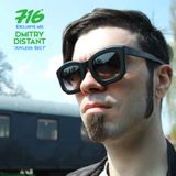 716 Exclusive Mix - Dmitry Distant : Joyless Sect