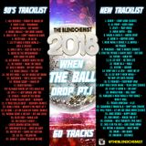 2018 When The Ball Drop Pt.1 (90's Hip Hop & New Music) 60 Tracks New Years Eve Mix