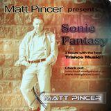 Matt Pincer - Sonic Fantasy 037
