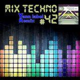 Mix Techno #42 (Serious Beats vol.82 - 2015)