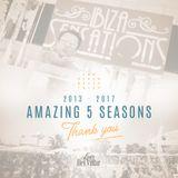 Ibiza Sensations 190 Special Thank You Ocean Beach Ibiza 2013-2017