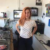 Tijana T @ The Lot Radio 05:02:2018