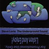 "Steve Loria - ""The Underground Sound"" Side A and B Combined from Original Tape Release"