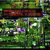 Daniel Palmas - Analog Minds In Digital World