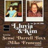 Darrell Fox, Sense´ & Miko Franconi LIVE in Denver [Kim, LLuvia & JoDanna's Bday] 1.9.16