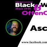 Ascoona Live @ Black & White Offenciven Norrtälje Juni 2014