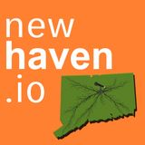 Episode 101: The Water Cooler of New Haven Tech