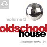 DJ Ten - Old School House Vol 3 Pt1