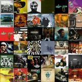 DJ Alley Boy   Back 2 The 2000s   Hip-Hop Master Mix