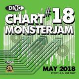 DMC Chart Monsterjam 18