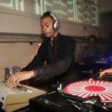 "Jeff Mills Live at ""Axis presents First Sight"" @ LUNErS (Tokyo-Japan) - 04-10-2002"