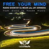 Free Your Mind #36