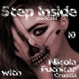 Step Inside Podcast #10 with: Nikola Fuchkar (Croatia)