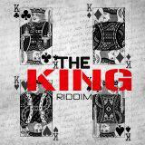 The King Riddim Mix Promo (Birchill Records-Decembre 2012) - Selecta Fazah K.