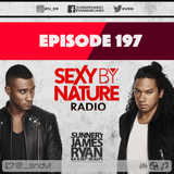 Sunnery James & Ryan Marciano - Sexy By Nature 197