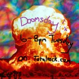 26/08/14 Doomsday Show Two