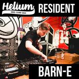 Helium Resident Watch :  BARN-E
