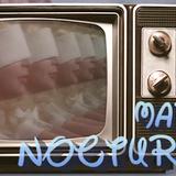 Marea Nocturno - Disney oscuro y de culto