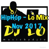 HipHop - Top 10 - Lo Mix - Nov 2017