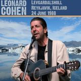 Midweek Music Miscellany Wed. 16th. November Leonard Cohen Tribute