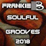 Soulful Grooves by Dutch DJ Frankie B