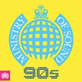 Ministry Of Sound 90s (2017) CD1