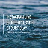 INSTAGRAM LIVE 10.11.2018
