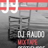 Mixtape Septiembre