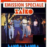 #39-Emission Speciale-ZAIKO LANGA LANGA (ZAIRE)