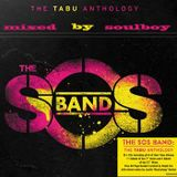the s.o.s.band the tabu anthology