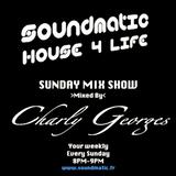 Sunday Mix Show Ulimate 2012 ( Etoile Revival Longue durée ) Dimanche 30 décembre 2012